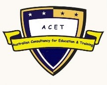 Australian Consultancy for Education and Training